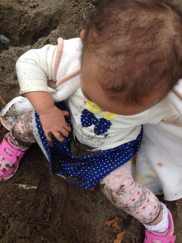 泥だらけの靴を楽にキレイにできるオススメの方法